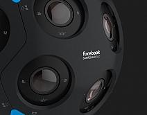 Doação de Facebook para escolas públicas do Brasil de câmeras 360°