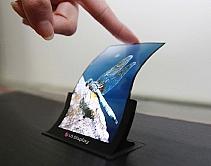 Tela flexível Full HD de 5,5 polegadas a Japan Display anuncia produção